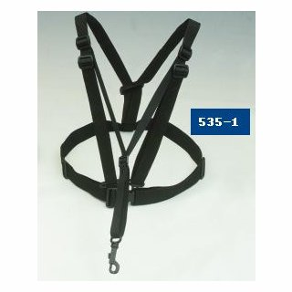Helin 535-1 K Schulter-Tragegarnitur für Kinder