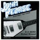 John Pearse 2500 E-Gitarren Satz .010-.046