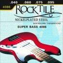 Rocktile E-Bass Saiten Satz Super Bass 4086  .040-.095