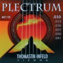 Thomastik-PLECTRUM AC110 Western-Gitarren Saiten mit...