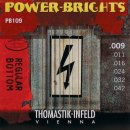 Thomastik-Power Brights PB109 REGULAR BOTTOM light...
