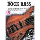 Rock Bass - Rock, Blues, Reggae, Funk, Jazz uvm