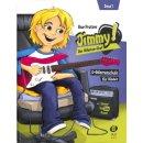 Jimmy der Gitarren Chef 1