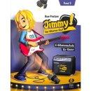 Jimmy der Gitarren Chef 2