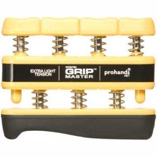 Prohands GRIPMASTER Yellow / X-Light