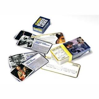 Classic Blues Licks - Flashcards