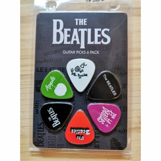Perri´s Picks LP TB-4 Beatles