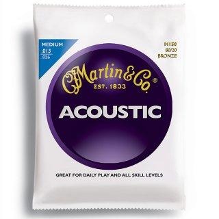 Martin Acoustic M150 Bronze Wound .013-.056