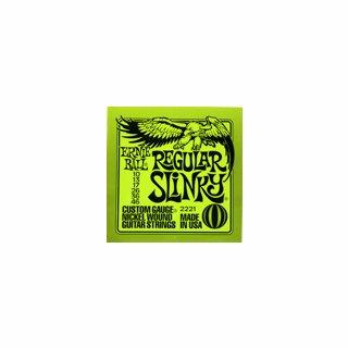 Ernie Ball 2221 Regular Slinky .010-.046