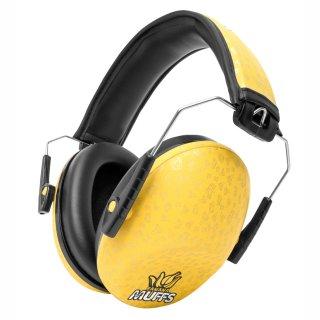 Thunderplugs BananaMuffs Gehörschutz für Kinder