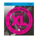 DAddario EXL170 Nickel Wound Bass, Light, 45-100, Long Scale