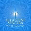 Augustine Spectra E-Gitarre Medium, blau .011-.048