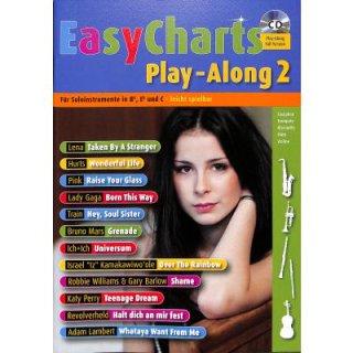Easy Charts Play-Along 02