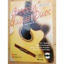 Groovin Guitar Duos von Eddi Nuenning