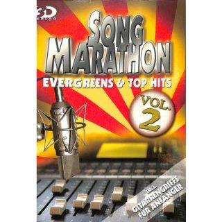 Song Marathon 2 - Evergreens + Top Hits