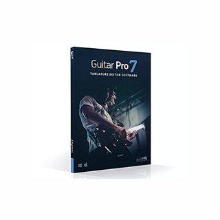 Guitar Pro 7.5 Vollversion für Win/Mac