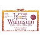 Wahnsinn + Hoelle Hoelle Hoelle - Bigband Version