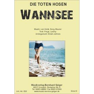 Wannsee - Die Toten Hosen - Bigband Version
