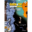 Rock & Pop Gitarrenschule Band 2