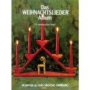 Das Weihnachtslieder Album für elektronische Orgel