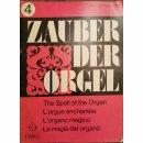 Zauber der Orgel 4