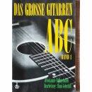 Das grosse Gitarren ABC 1