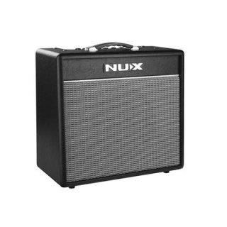 nuX Mighty 40BT Gitarren Modeling Amp
